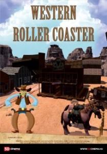 Poster_A2 WesternRollerCoaster_eng (Custom)